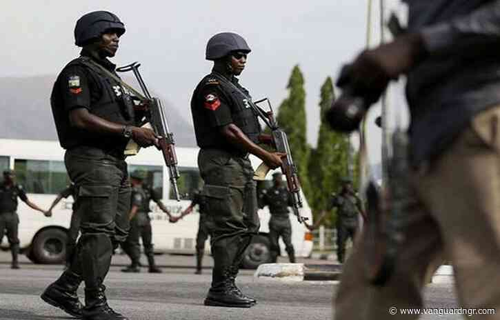 6 suspected kidnappers, 4 robbers nabbed in Kano