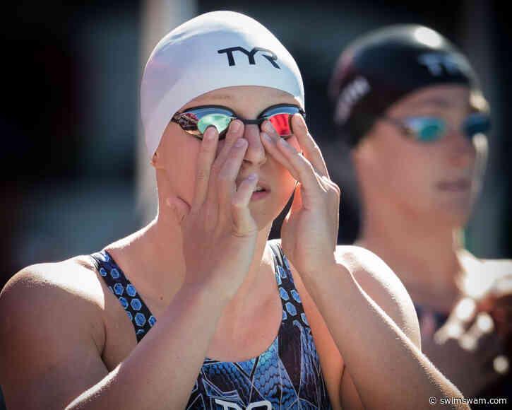 US Open: Katie Ledecky 8:14.59 Negli 800 – Sarà Impegnata In 7 Gare