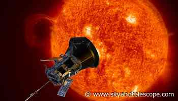 First Science Returns from NASA's Parker Solar Probe