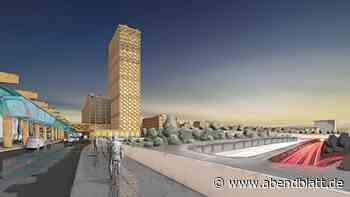 Hamburg: Warum sich Edeka für Stadtplanung interessiert