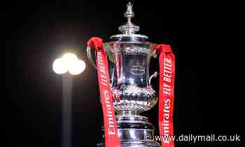 Merseyside derby and Arsenal vs Leeds in FA Cup third round picked for live coverage by BBC