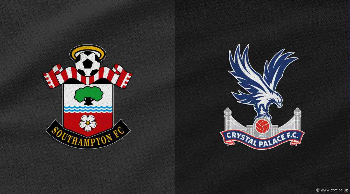 TICKETS: Southampton away now sold out