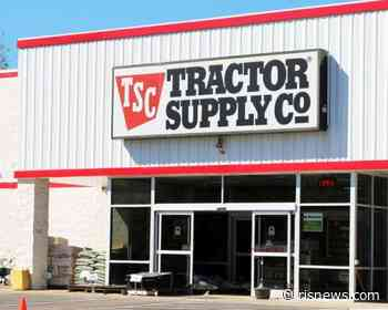 Tractor Supply Company Finds a New CEO