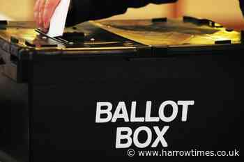 Brent Council sets by-election date for two Barnhill ward roles