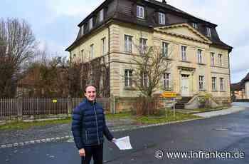 Eigentümerin lässt denkmalgeschützten Gutshof in Seibelsdorf zerfallen
