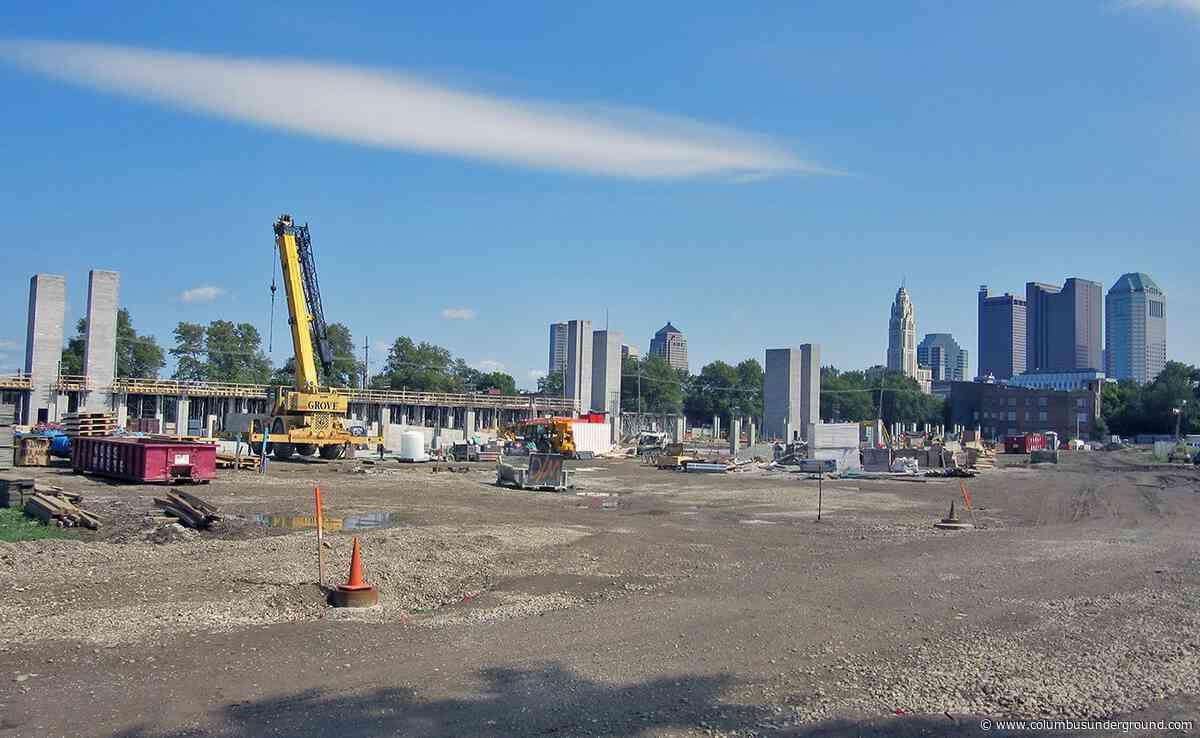 Decade in Development: Franklinton Uprising