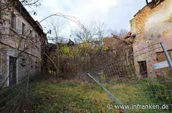 Baudenkmäler im Kreis Kronach verkommen zu Ruinen