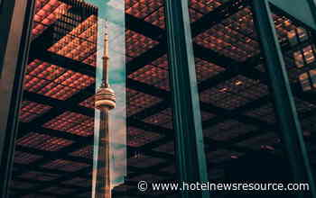 Canadian Hotel Occupancy Down -5.1Percent to 59.3 Percent For Week Ending 30 November 2019