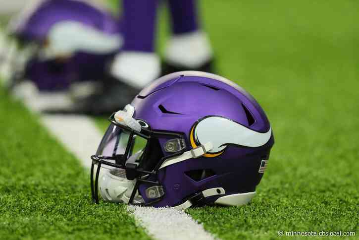 Attention, Vikings Fans: Playoff Tickets Are Now On Sale