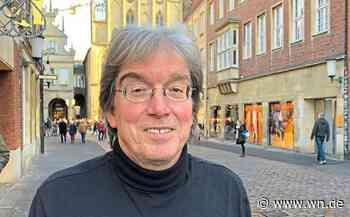 """Münster: Die """"richtige"""" Partei für ihn gibt's einfach nicht"""