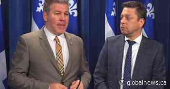 As criticism mounts, Parti Québécois wants chief justice to withdraw from Bill 21 hearing