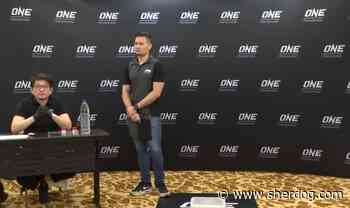 One 'Mark of Greatness' Weigh-in Results: All Fighters Make Weight, 3 Fail Hydration Tests
