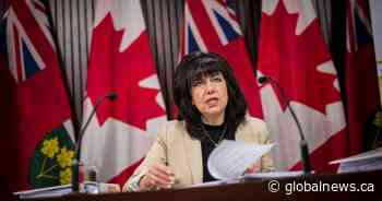 Ontario not doing enough to verify disability payment eligibility, auditor general says