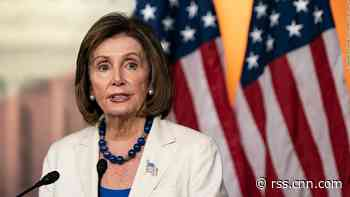 Nancy Pelosi wants to scrap legal protections for Big Tech in new trade agreement