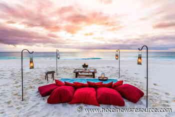Honeymoon Beach on North Island, a Luxury Collection Resort, Seychelles Opens