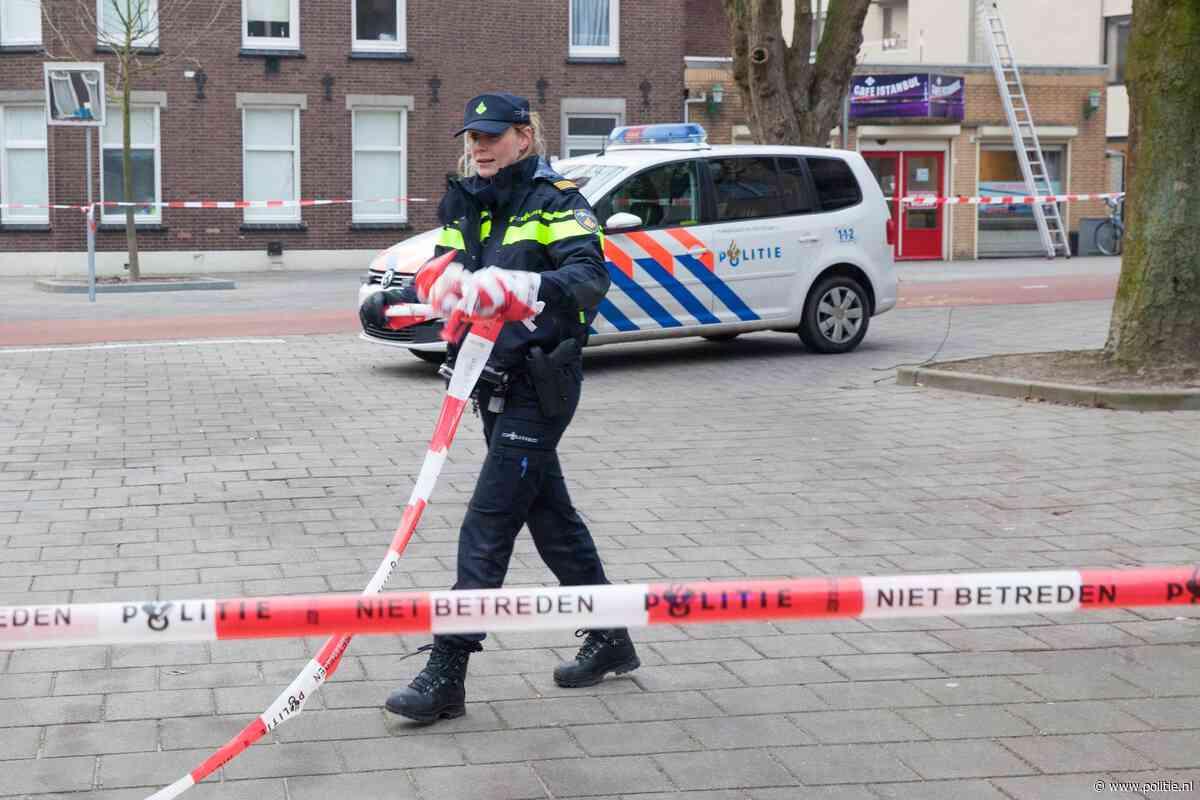 Hoogvliet - Dodelijke steekpartij Hoogvliet, verdachte aangehouden