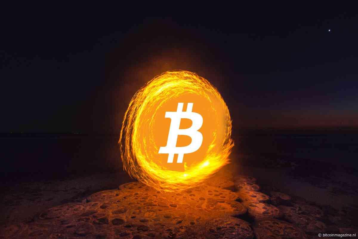Bitcoin (BTC) Analyse: Consolideren of breken we $7.800?