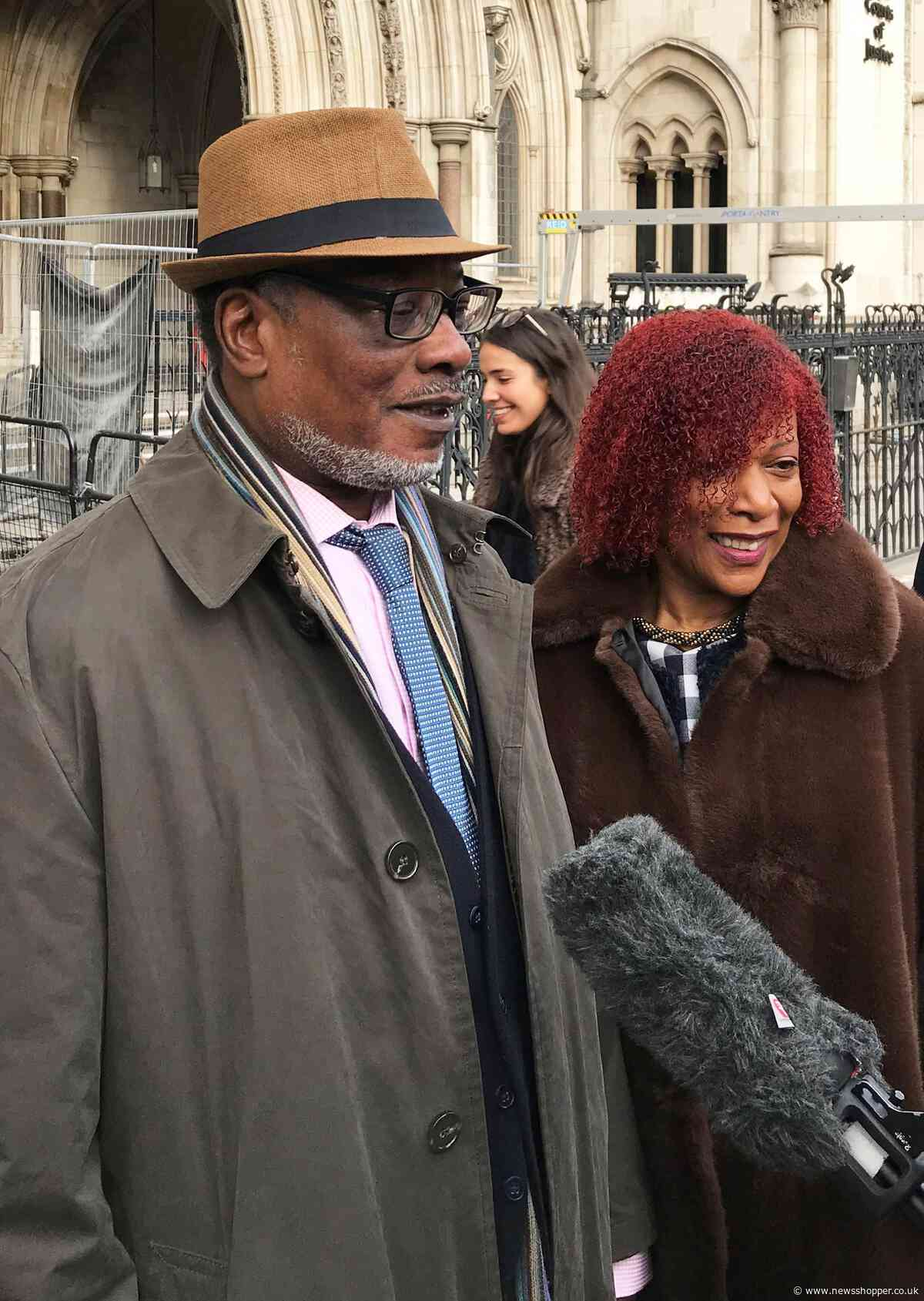 Crofton Park man wrongly convicted 50 years ago says 'don't give up'