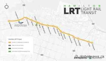 Property acquisitions continue ahead of Hamilton LRT construction