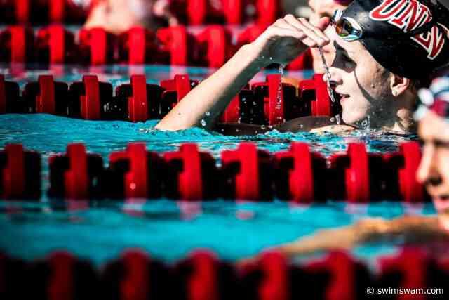Katarzyna Wasick Breaks Own Polish Record in 100 Free (SCM)
