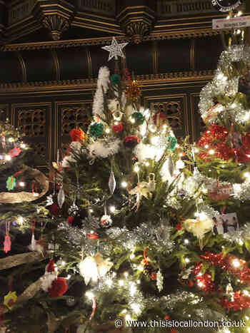 Epping church's annual Christmas Tree Festival opens tomorrow