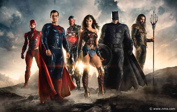 'Justice League': Zack Snyder confirms existence of 'Snyder Cut' – and it's 3.5 hours long
