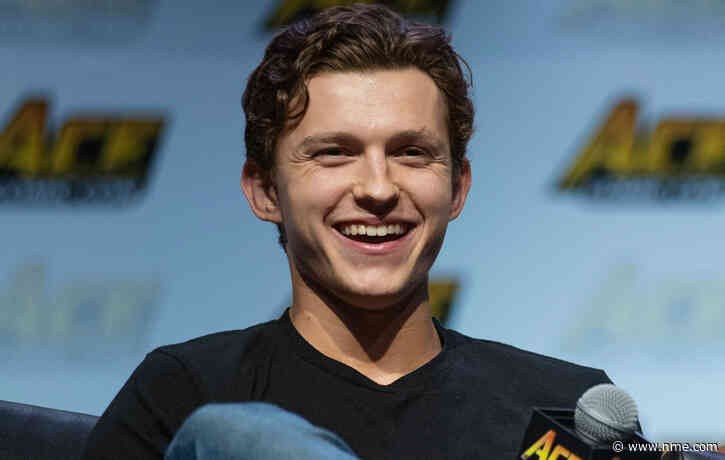 Tom Holland says a call with Disney's CEO helped to save 'Spider-Man'