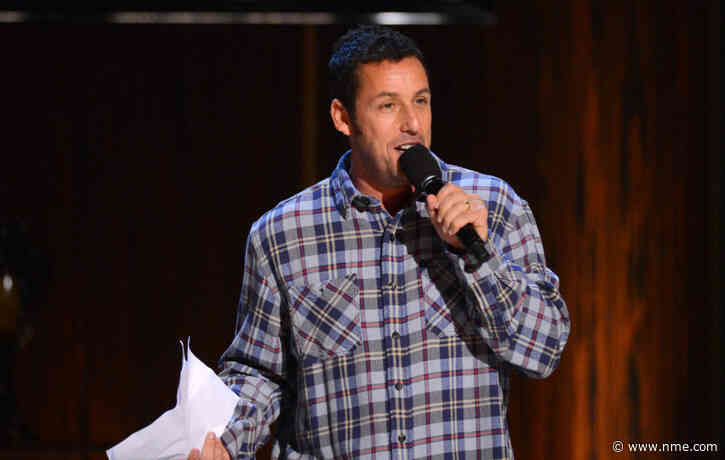 Adam Sandler says he'll make a really bad movie on purpose if he doesn't win an Oscar for 'Uncut Gems'