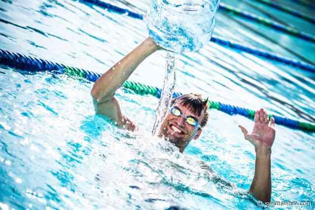 Marius Kusch wird Europameister mit deutscher Rekordzeit