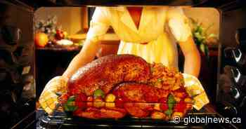 British Columbians will use enough extra power to cook 1.5 million turkeys Christmas Day: BC Hydro