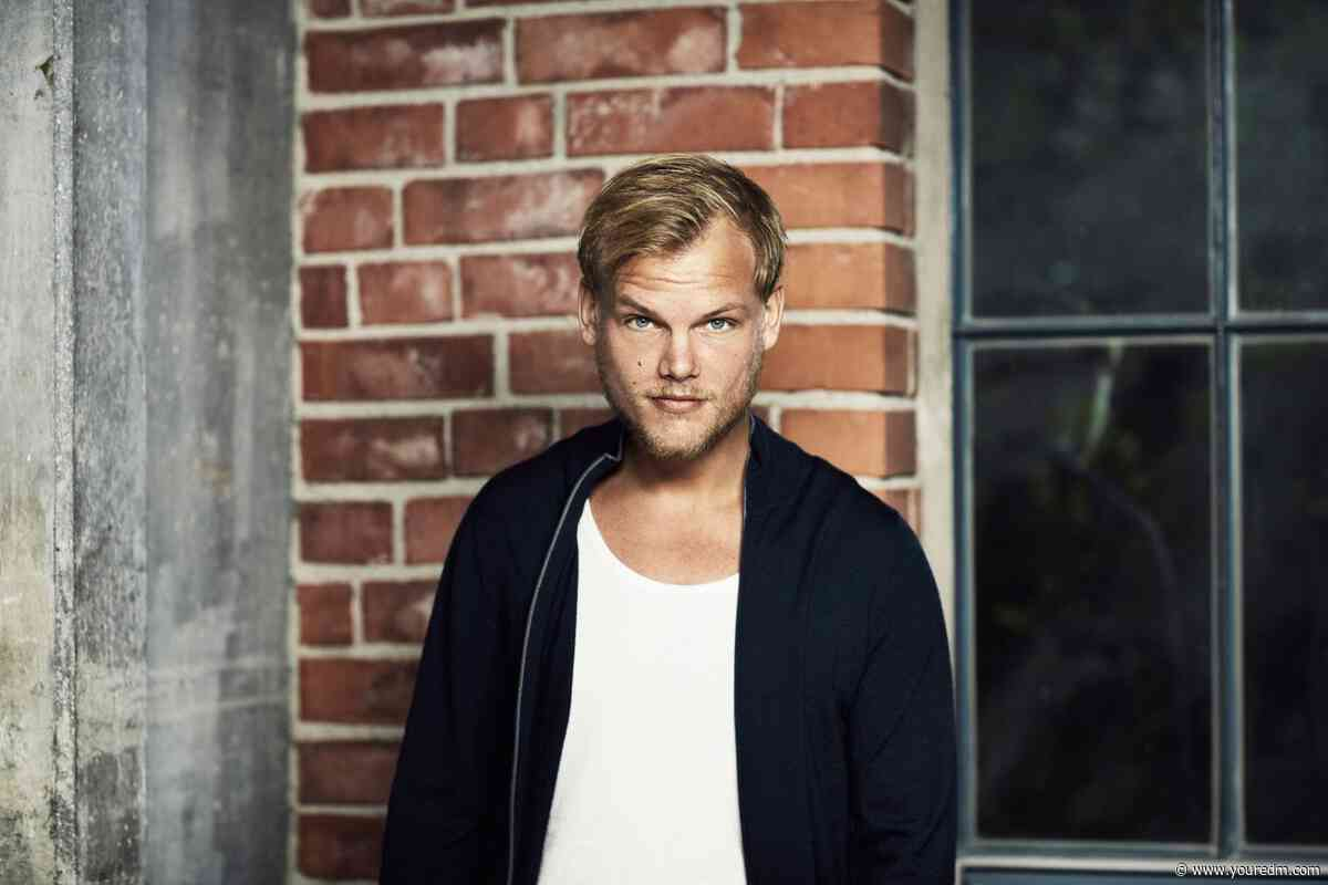 WATCH: Avicii Tribute Concert Live From Stockholm