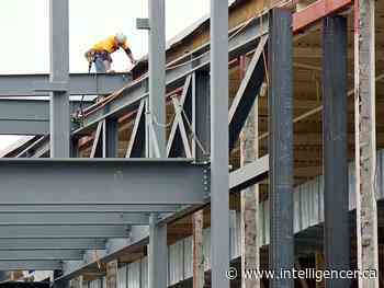 Quinte region experiencing building boom