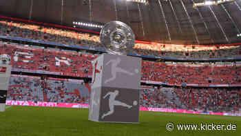 Rahmenterminkalender 2020/21: BL-Start am 21. August, Pokal-Halbfinale am Wochenende