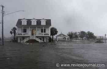 Will sea rise doom historic US coastal towns?