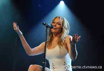 Country superstar LeeAnn Rimes will perform at Big Sky Music Festival