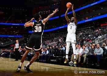 Nets vs. Hornets: Brooklyn Heads to Charlotte Seeking Southeast Sweep