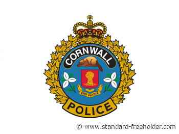 Cornwall police charge man with assault, mischief, confinement, breach