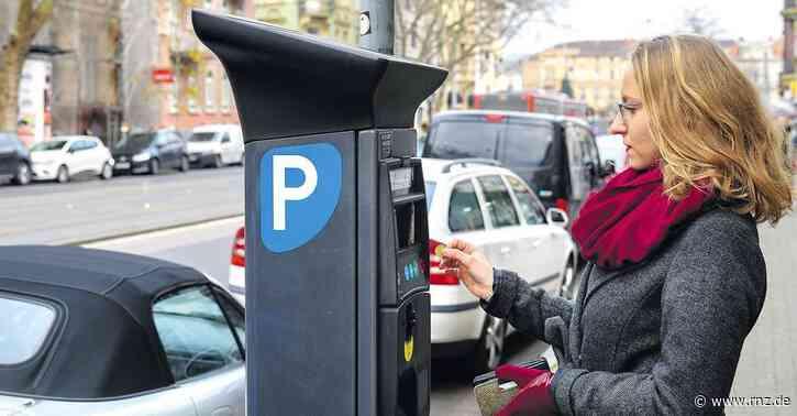 Parkgebühren in Heidelberg:  Heidelberger Parkgebühren sollen steigen
