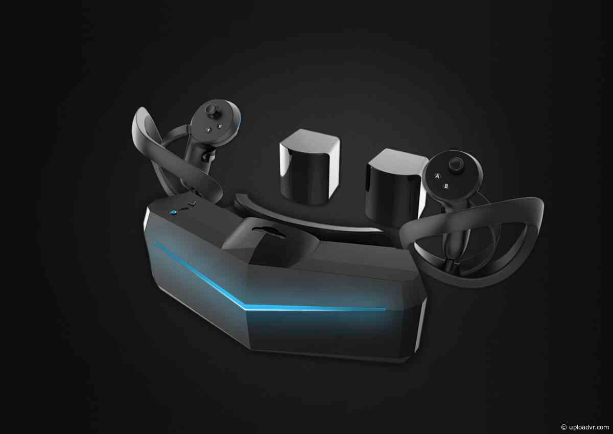 Pimax Delay Their 8K VR Headset Models Once Again, 26 Months After Initial Kickstarter