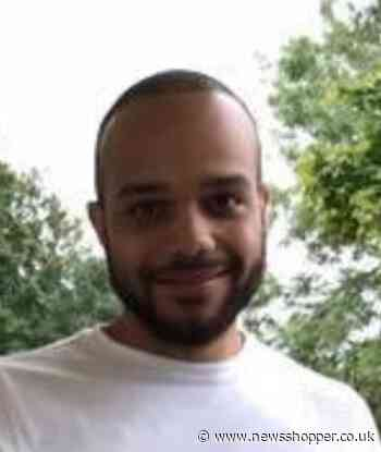 Police appeal for missing Bromley man last seen in builder's clothes