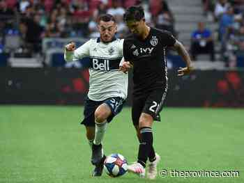 Whitecaps to get KC kickoff in MLS season opener at home Feb. 29