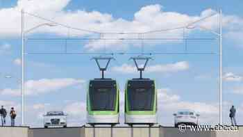 Pedestrians favoured 'over all other users' in new LRT design plans