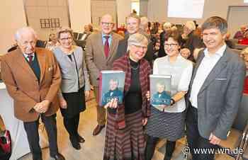 Münster: Vincke: Der Freiherrim Gespräch