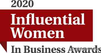 2020 Influential Women in Business Awards