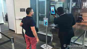 Homeland Security drops plan to use facial recognition on traveling US citizens