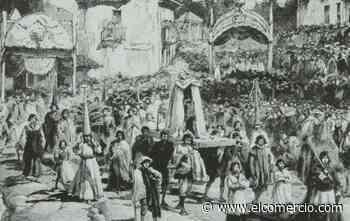 ¿Cómo eran las fiestas de Quito en el siglo XVIII?
