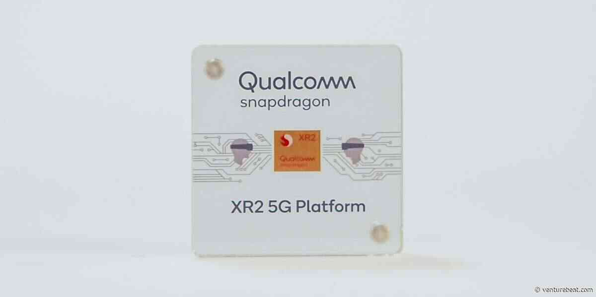 Qualcomm interview: Snapdragon XR's future, from wired to 5G, VR to AR