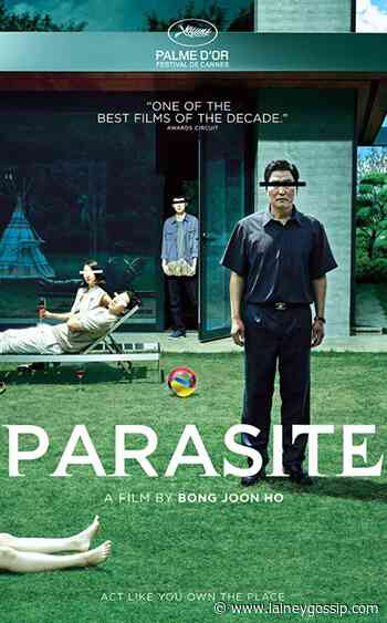 Bong Joon-ho's Parasite could be first South Korean film nominated for an Oscar