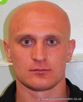 Hayes man battered ex-girlfriend to death with claw hammer