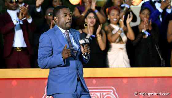 Ray J Clears Up Rumors Regarding His Marriage, Apologizes To Princess Love